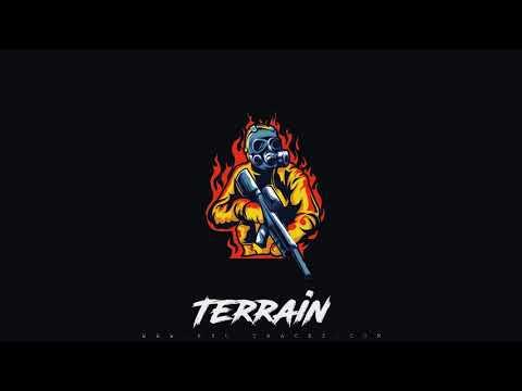"Sick Rap Instrumental ""TERRAIN"" | HARD Rap/Trap Beat 2021 | Instrumentals (prod. Sadekbeats)"