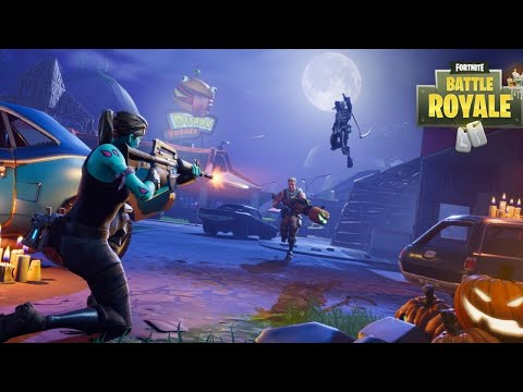 FIRST TIME ON PC FORTNITE BATTLE ROYALE / 1000+ WINS / Giveaway Soon