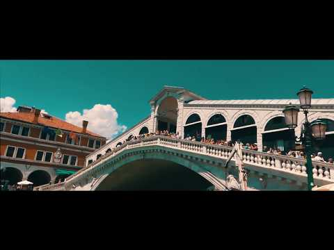 Cinematic Shots of Venice