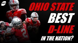 Ohio State Defensive Line: Best in the Nation | PFF