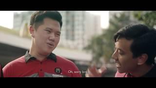 McDonald's: Ramadan