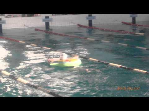 бассейн в Краснотурьинске