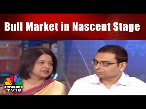 Bull Market in Nascent Stage; India Staring at New Economic Expansion Cycle: Alchemy Cap