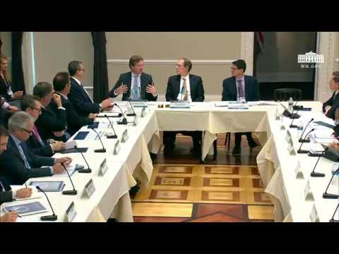 National Security Telecommunications Advisory Committee Meeting (NSTAC)