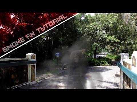 Open-Source Smoke FX Tutorial
