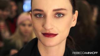 Stila + Rebecca Minkoff at NYFW Fall/Winter 2014 Thumbnail