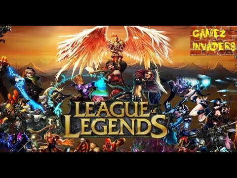 league-of-legends-mobile/tablet/iphone/ipad-game-first-impression-review