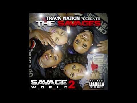 The Savages | Side Nigga | Ft Webbstar Prod By Track Gordy