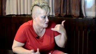 INTERVIEW: Margareta Hadzic - Marga