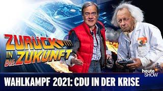 Umfragetief für die CDU: Kann Armin Laschet noch gewinnen?