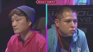 PESLEAGUE WT 2018 ASIA | GROUP C: Mayageka (JAP) vs Jhona_Kra (PER) - PES 2018