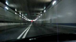 Contour SVT (3L Turbo) Speeding 100+ In the Holland Tunnel, NYC