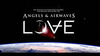 [HD] Angels And Airwaves - Love - 10. Letters to God, Part II