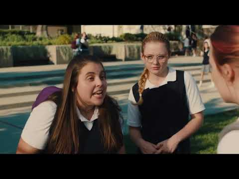 Lady Bird   1 2017 Saoirse Ronan, Odeya Rush Comedy Movie HD Hindi Medium