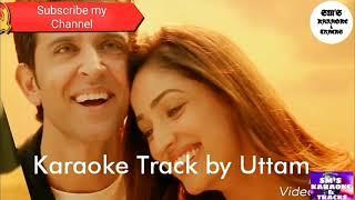 Kisi Se Pyaar Ho Jaye (Dil Kya Kare) || Kaabil || Karaoke || Track || Instrumental || With Lyrics HD