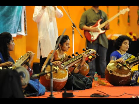 Film songs in Indian classical style