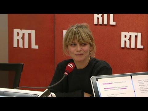 Le Journal inattendu de Marina Foïs - RTL - RTL - RTL