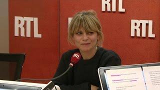 Le Journal inattendu de Marina Foïs - RTL