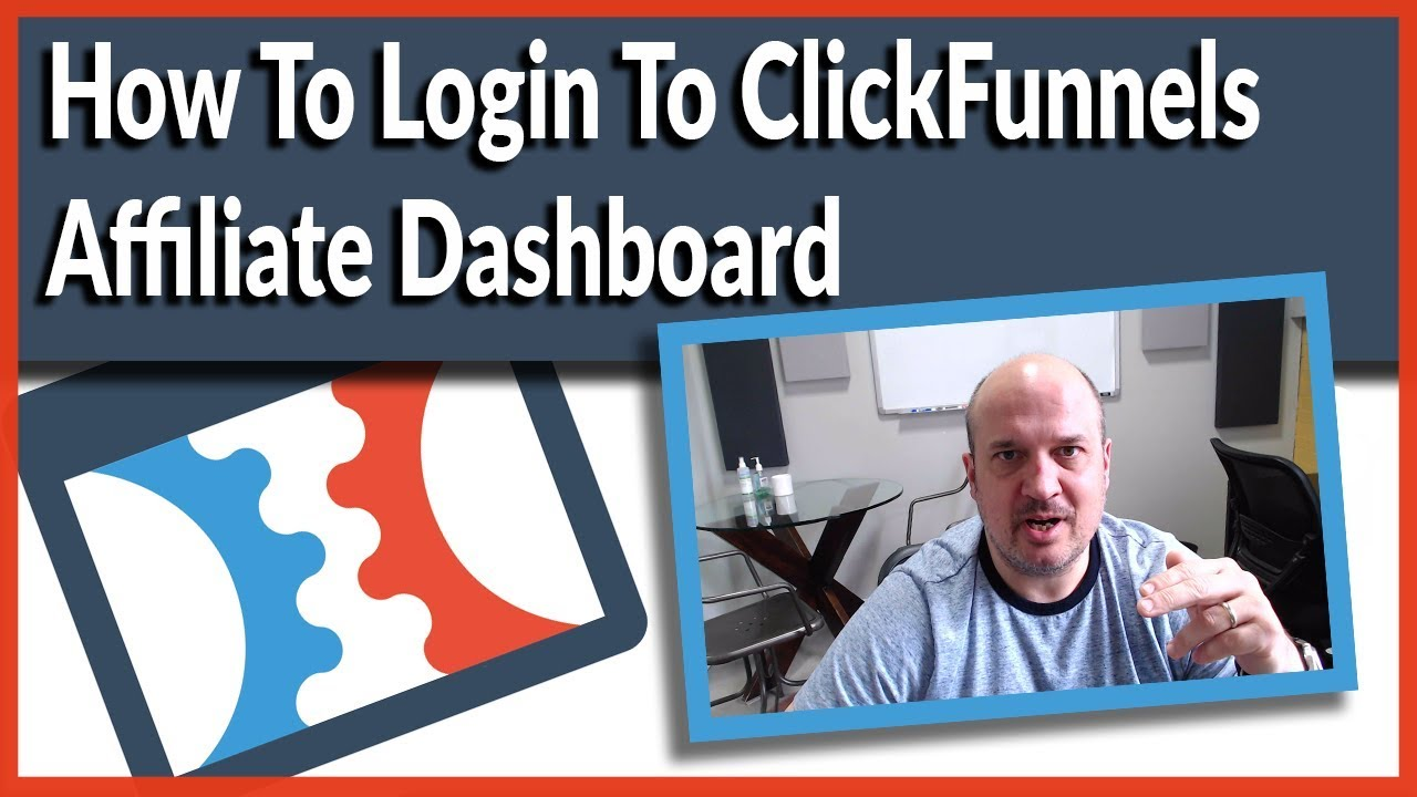 ClickFunnels Affiliate Login | Get Started As ClickFunnels Affiliate