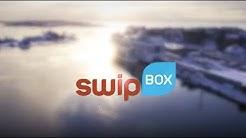Lehtipiste and SwipBox - open network in Finland