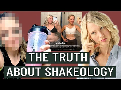 The Shocking Truth about Beachbody SHAKEOLOGY (Exposing this MLM Scam...)