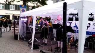 Folclorismo Tedesco video 3