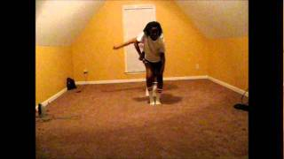 Dance To Number One Girl -Mindless Behavior (Before Sanitee)