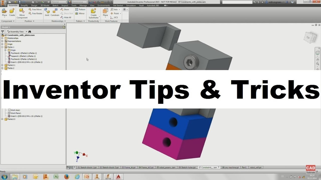 Buy Autodesk Inventor Professional 2015 With Bitcoin