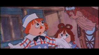 Raggedy Ann & Andy: A Musical Adventure (3/9)