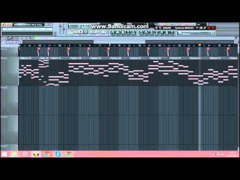 40 FREE CHORD PROGRESSIONS  Rayvexx Chords Vol 1  (MIDI)