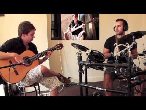 ACOUSTIC METAL - Thomas Zwijsen and Nathanael Taekema