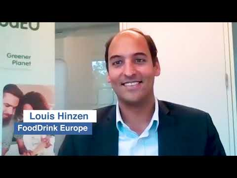 For a renewed EU trade policy - Louis Hinzen - FoodDrinkEurope