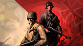 Day of Defeat: Source - German Theme