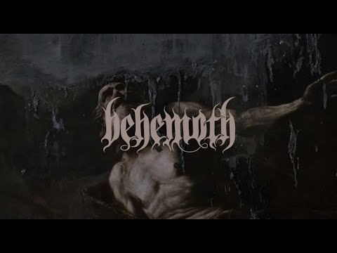 Behemoth  God=Dog  Audio