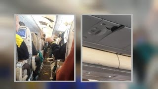 Severe Turbulence Injures People on JetBlue Flight to Orlando | ABC News