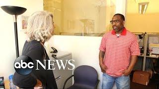 Exonerated Man Says Meditation, Family, Faith Helped Him Behind Bars