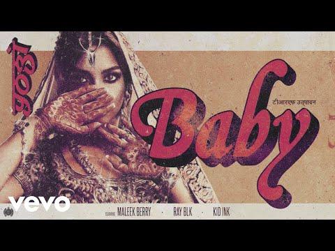 Yogi x Maleek Berry x RAY BLK - Baby  ft. Kid Ink