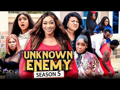 Download THE UNKNOWN ENEMY SEASON 5 (New Hit Movie) Trending 2021 Recommended Nigerian Nollywood Movie