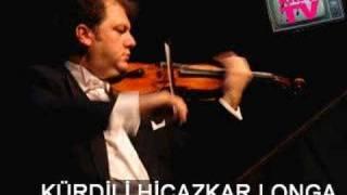 Kürdili Hicazkar Longa - Cihat Aşkın