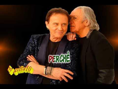 Roby Facchinetti & Riccardo Fogli - Notte a sorpresa (karaoke - fair use)