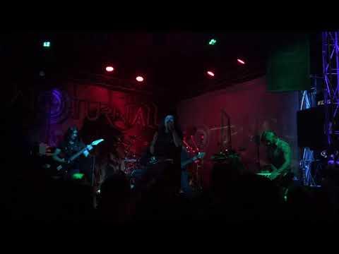 James La Brie + Noturnall - HEY! (Live at Manifesto Bar, São Paulo, Brazil)