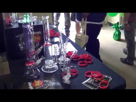 Denver Cannabis Cup 2014 With Background Music