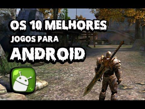 Jogos para android os melhores