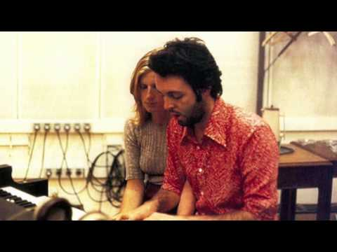 Paul McCartney Uncle Albert  Rare Studio Demo