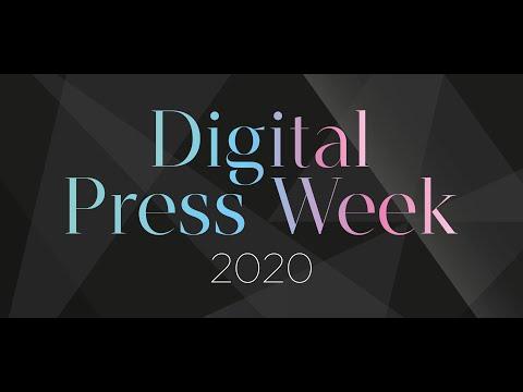 KARKALIS COMMUNICATIONS Digital Press Week 2020