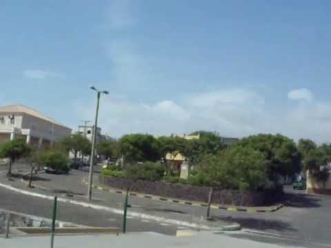Presidio Sao Filipe Ilha do Fogo Cabo Verde