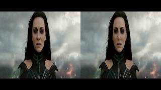 Thor Ragnarok 3d trailer in 3d Russian.mp4