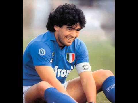 Nino D Angelo - Napoli (FORZA NAPOLi)