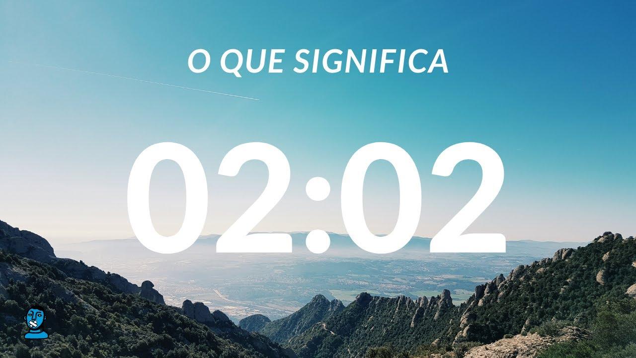 Download O que Significa 0202 - Mensagem Secreta dos Anjos - Números Iguais