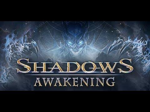 Shadows: Awakening Walkthrough - Forgotten Tombs |